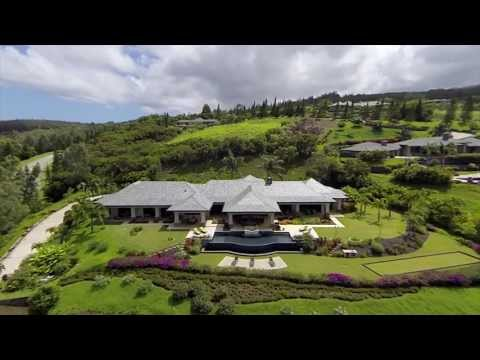 Plantation Estates: Stunning Home for Sale in Kapalua, Maui | Island Sotheby's International Realty