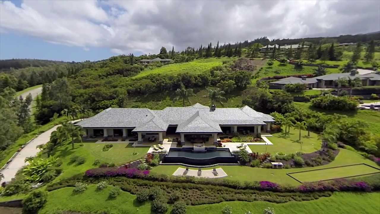 Kapalua Homes For Sale