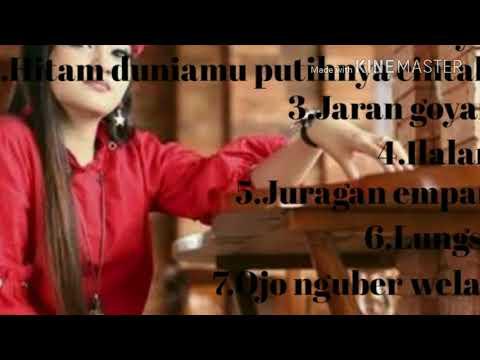 Full album terbaru JIHAN AUDY new pallapa!! ayah