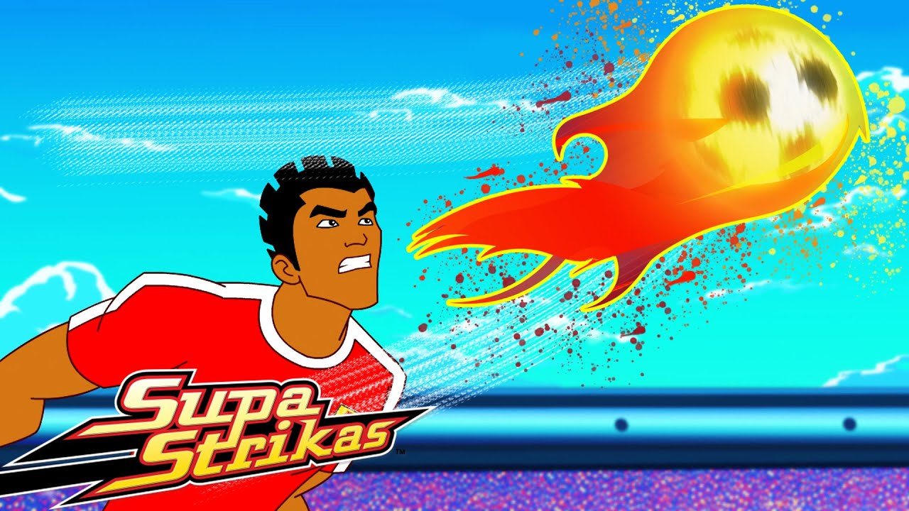 Download MATCH OF THE DAY 16 ! | SupaStrikas Soccer kids cartoons | Super Cool Football Animation | Anime