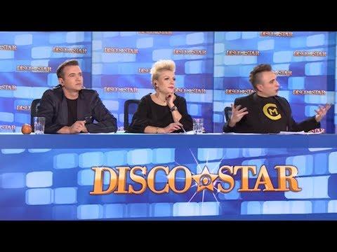 Disco Star 2018 – Główny casting w Warszawie