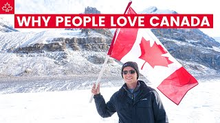 What Makes Canada Special? We Interviewed People From Across the Country!