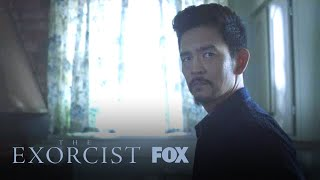 Andy's Deceased Wife Continues To Manipulate Him | Season 2 Ep. 6 | THE EXORCIST
