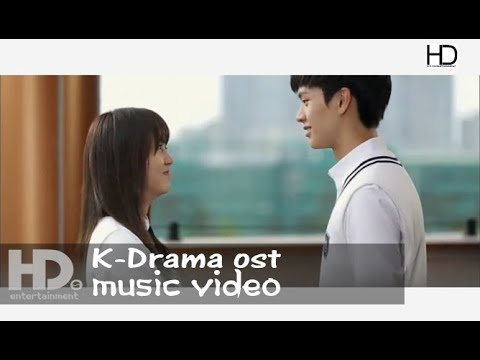 MV 육성재 비투비 Yook Sung Jae BTOB - Love Song Feat  박혜수 Ost School 2015
