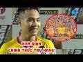 chính thức trụ hạng Đinh văn trường tri ân bàn thắng cho hàng triệu cĐv nam Định next sports