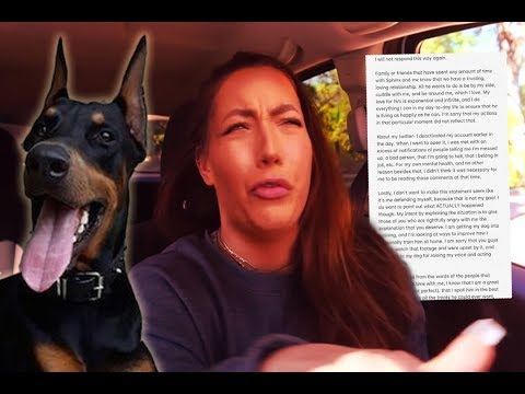 Even More Videos of Brooke Houts Mistreating Her Dog
