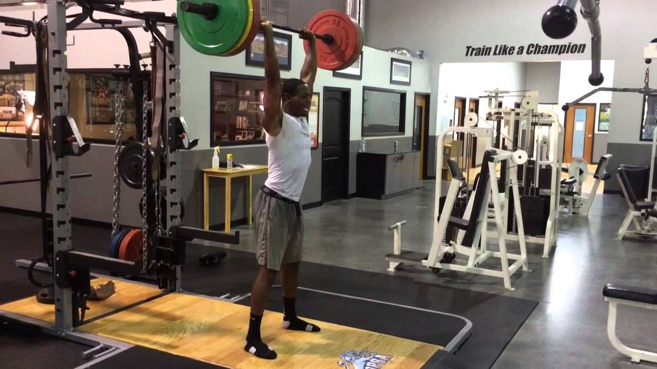 12 Tests of Functional Strength and Body Mechanics