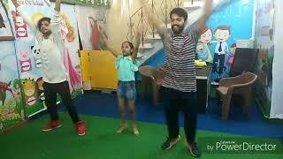 Palazzo Remix Kulwinder Billa Shivjot Bhangra Toddlerz Town Gopika mam & Harry sr