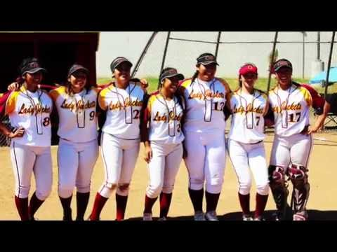2016 Oxnard High School Softball Slideshow