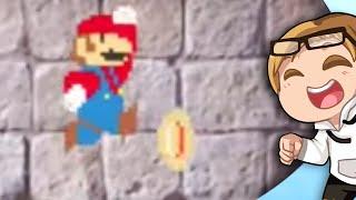 NO COINS!「Super Mario Odyssey 🌙 CHALLENGE」