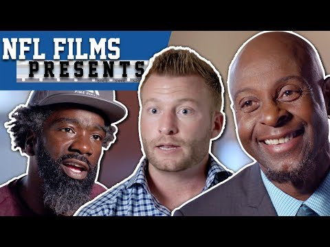Why do You Love Football? | NFL Films Presents
