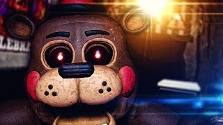 FAZDONGER POWRACA | Five Nights at Freddy's VR: Help Wanted #4