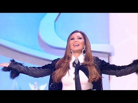Ceca - Nocas kuca casti - Magazin IN - (TV Pink 2018)