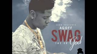 AGoff - Out The Water (Swag God)
