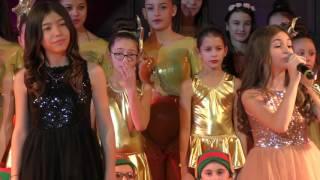 Тереза и Крисия - Моя страна, моя България