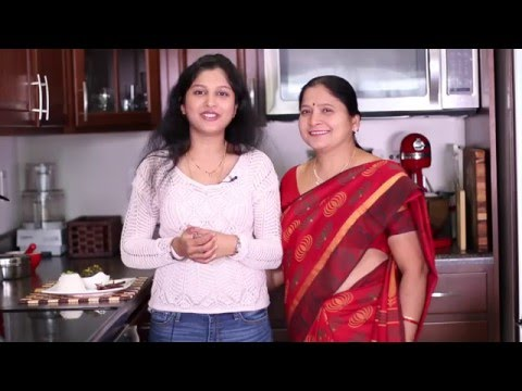 Paalakoora Pulusu Koora – Cooking with Mom (Quick, easy and healthy cooking)