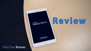 Samsung Galaxy Tab A6 (7-inch) Review