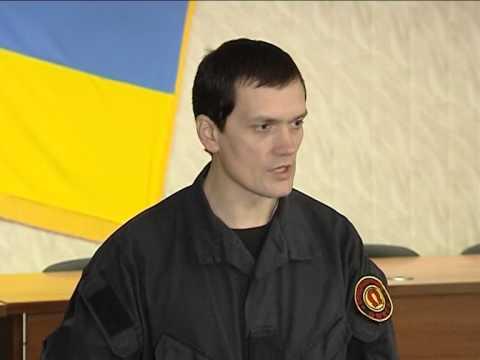 Командир Омега: Мы никого не убивали на Институтской