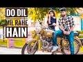Do Dil Mil Rahe Hain - Rahul Jain & Namita Choudhary |Bewafa pyar| Pardes|Kumar Sanu | Shahrukh Khan
