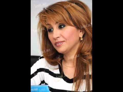 Elnare Abdullayeva-Bas Saritel