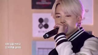 BTS - No More Dream - Live Band Ver - BTS TALK SHOW