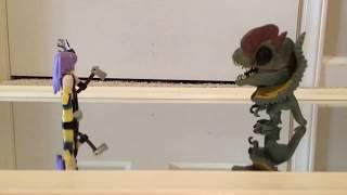 Funko Dinosaur Roblox Animation