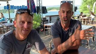 ICON Xtrail: Menchi e Gallinelli unici Mugellani allo start della gara più dura al mondo