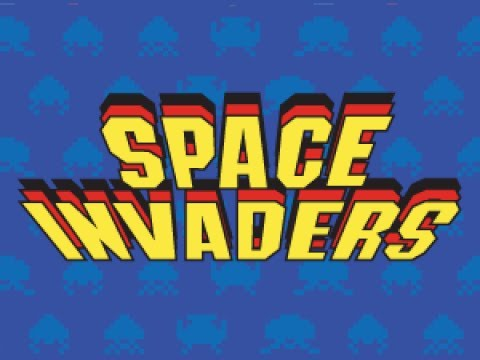 How to Make Video Games 4 : Make Space Invaders