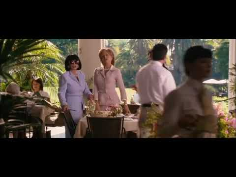 Download Monster In Law - Wedding Plan Gone Wrong