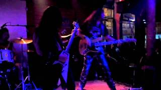 Vicious Rumors - 03 - Blistering Winds @ De Rots - Belgium (13-11-2010)
