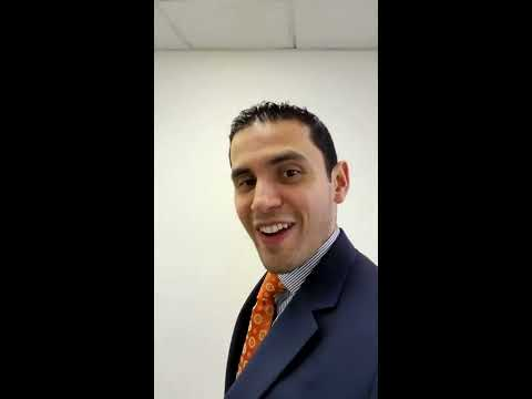 Office Space in Silver Spring, Maryland with Otto Sevilla