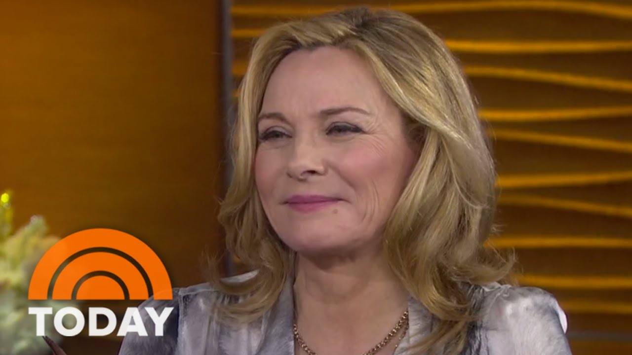 Kim Cattrall Talks Shakespeare And 'Sex And The City ... Kim Cattrall Now
