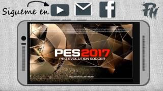 FTS 15 MODS PES 2017v5 LIGAS SUDAMERICAS 2016/17