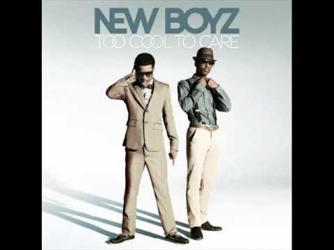New Boyz- Magazine Girl W/ Lyrics