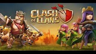 Clash Of Clans 4. Bölüm # Clana Buyrun !