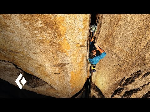 Black Diamond Presents: Cracked Out—Chris Burkard's Journey To Climb The Yosemite Offwidth Circuit