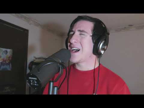 twenty one pilots- Oh Ms. Believer (Vocal Cover) | @mikeisbliss
