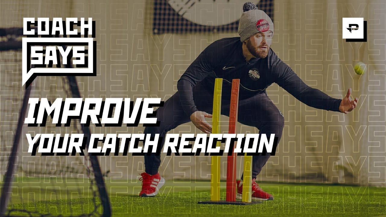 Wicket Keeping Drills 🎯Coach Says with Buzz About Cricket ft Crazy Catch