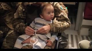 Спецоперация по возвращению казахстанцев из Сирии