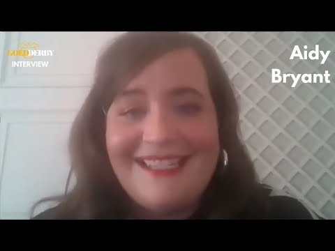 Aidy Bryant on 'overwhelming' response to 'Shrill' and 'surprise' of Emmy nomination for 'SNL' [Complete Interview Transcript]