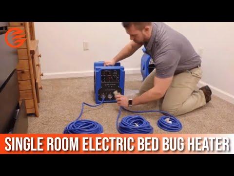 Single Room Electric