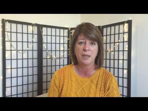 Kim - Reflexology Lymph Drainage Experience (Lymph Reflex Therapy)