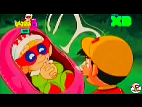 Download Ultra B- UB Comes On Earth | Cartoon in Hindi | Episode 1| No Category Fixed