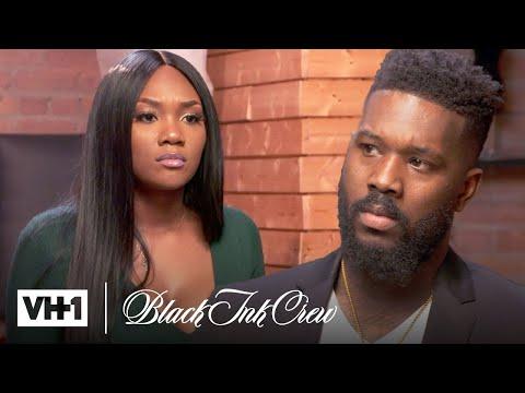 Phor & Nikki's Relationship Timeline | Black Ink Crew thumbnail