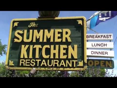 Summer Kitchen Restaurant Ephraim Wi Door County Breakfast Lunch Dinner