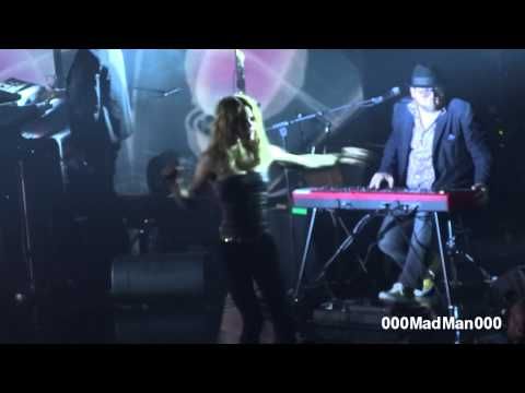Vanessa Paradis - Tandem - HD Live au Casino de Paris (13 Nov 2013)