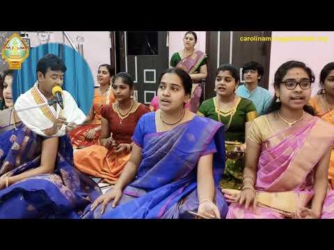 கந்த சஷ்டி பெருவிழா 2020 - ஹைதெராபாத் Dr. சிவா - திருப்புகழ் பாமாலை பகுதி 2