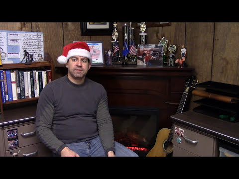 Why a Sense of Agency is Absolutely Essential to Personal Safety - Holiday Special - SDP #7
