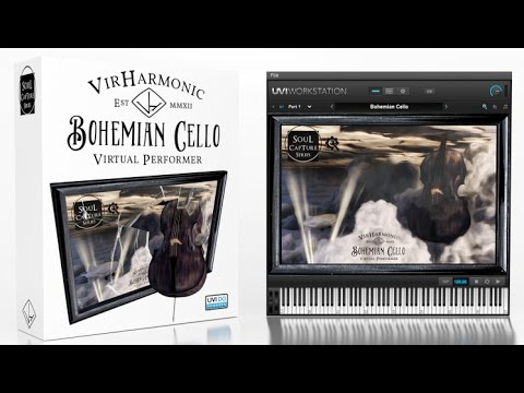Bohemian Violin by VirHarmonic: Review