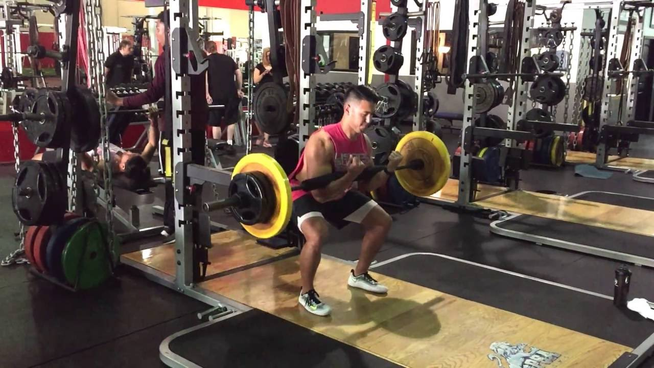 Zercher Squat The Correct Way With Hip Hinge Youtube